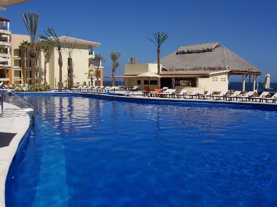 Casa Dorada Los Cabos: Upper pool