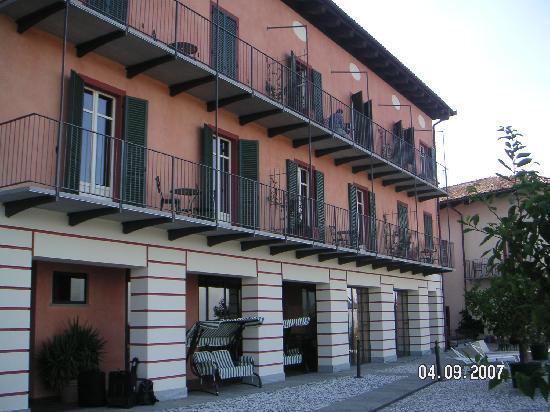 Photo of Albergo Ristorante Giardino da Felicin Monforte d'Alba