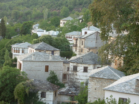 Thessaly, Greece: Pinakates