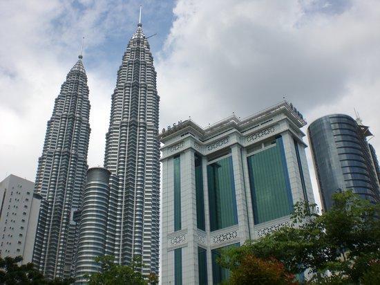 كوالالمبور, ماليزيا: KL