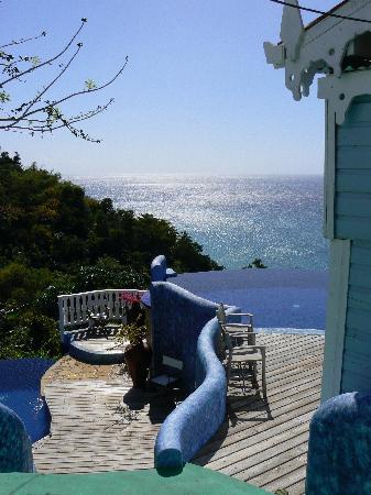 Mount Cinnamon Resort & Beach Club : Mount Edgecombe Pool