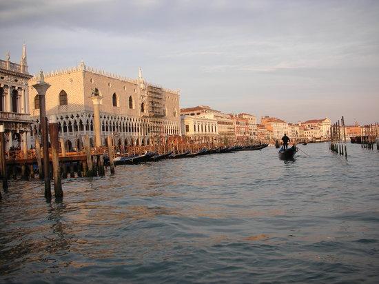 Wenecja, Włochy: Venice