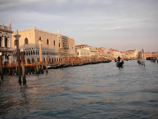 Venedig, Italien: Venice
