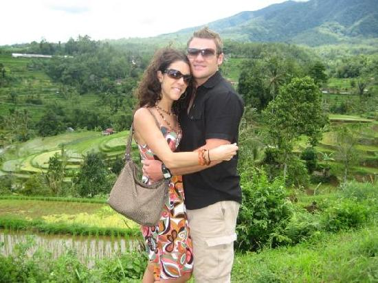 Bali, Indonesia: Together