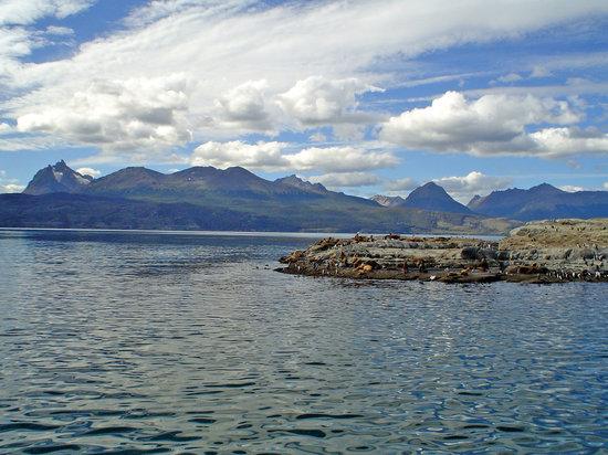 Feuerland (Tierra del Fuego)