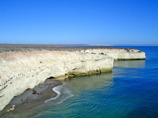 Last Minute Hotels in Puerto Madryn