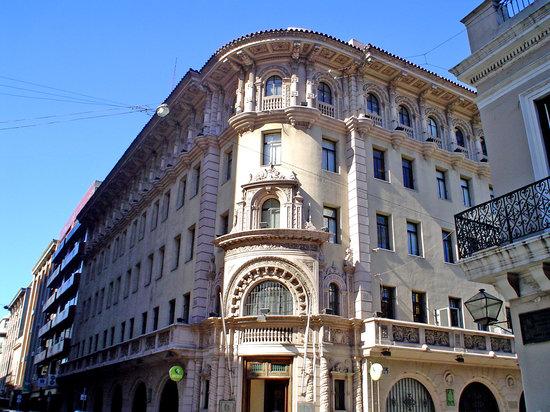 Montevideo, Urugwaj: Ciudad Vieja