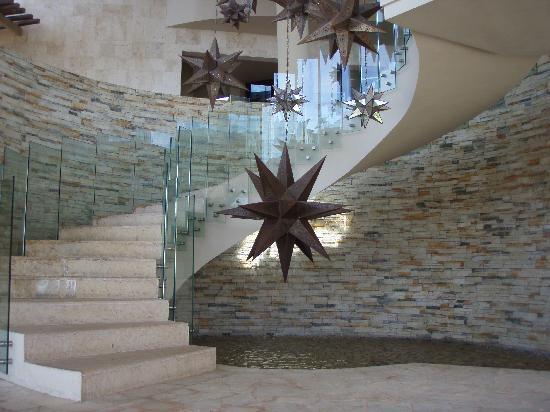 Rosewood Mayakoba: Entrance