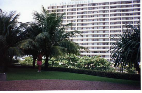 Rio De Janeiro Rj Hotel Intercontinental En Sao Corrado Janerio