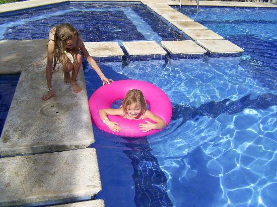 Real Playa del Carmen: Pool