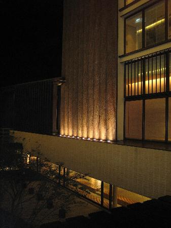 Hotel Royal Chiao Hsi: Exterior