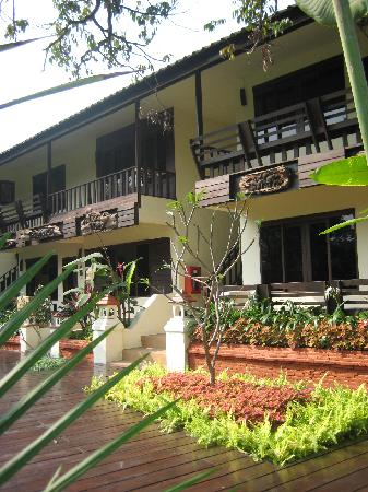 Sri-Ping Resort