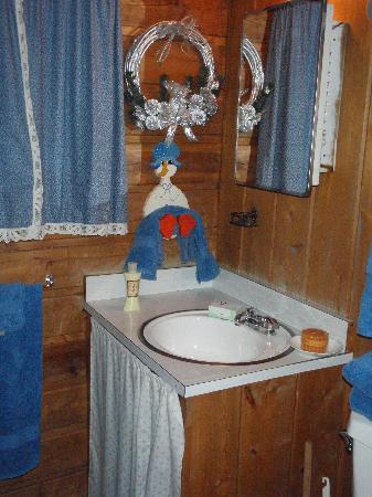 Sagewood Cabins照片