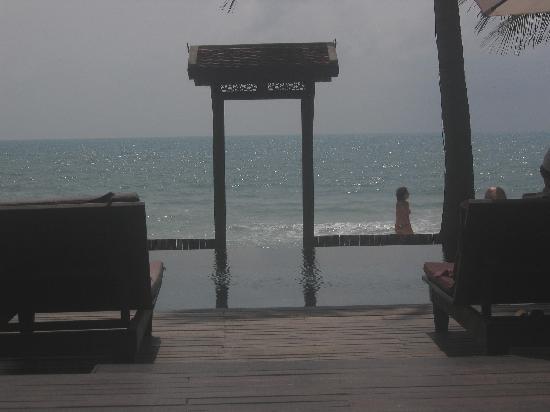 Le Paradis Boutique Resort & Spa: Pool