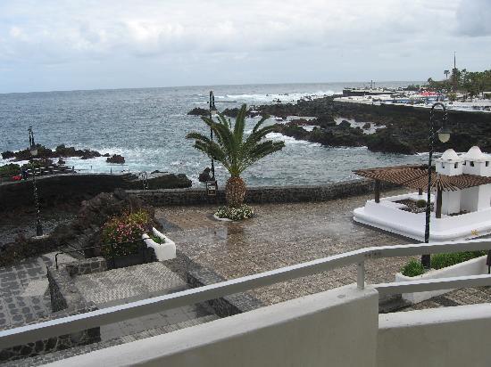 Hotel san telmo fotograf a de hotel san telmo puerto de - Hoteles baratos en el puerto de la cruz ...