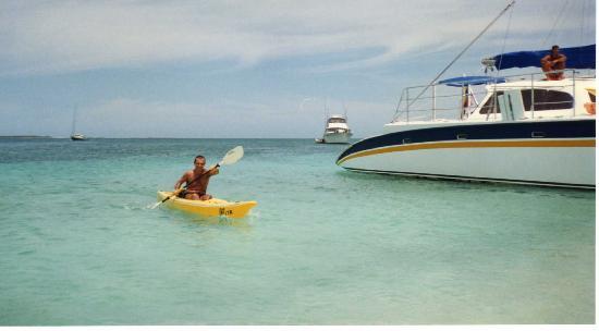 Isla El Gran Roque, Venezuela: Playas en las islas - LOS ROQUES (VENEZUELA)