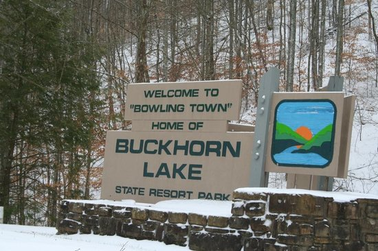 Buckhorn Lake Resort