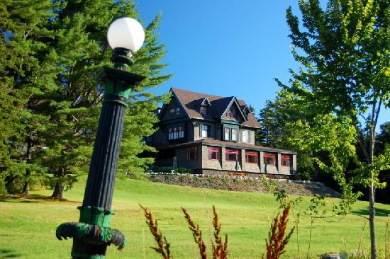 莊園旅館照片