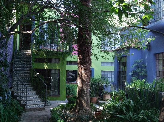 Casa Carly: Exterior