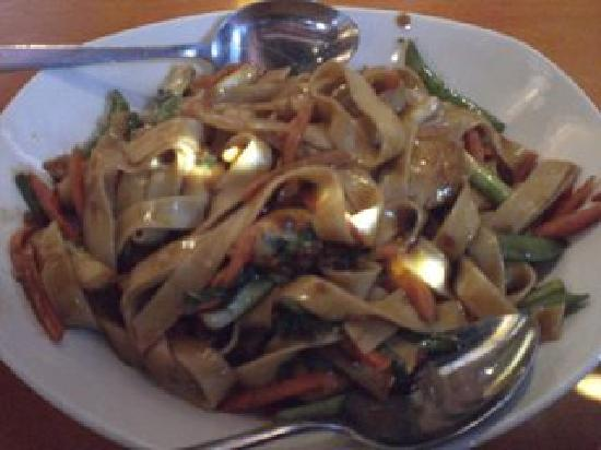Stir Crazy: Blazing Noodles
