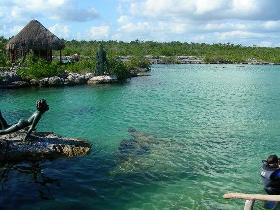 El Dorado Sensimar Riviera Maya: Yal Ku Lagoon