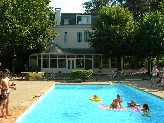 Villa la Castellane : pool