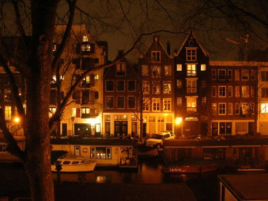 The Bridge Hotel : vista 3 dalla camera 122