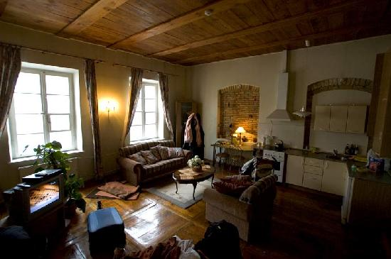 Bernardinu Guest House: Photo Room 3.1