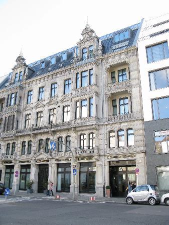 Angleterre Hotel Berlin Bewertung