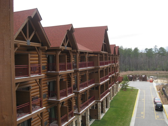 Great Wolf Lodge: GWL Balcony Suites