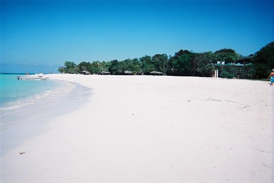 Holguin, Cuba: Club Amigo Beach1