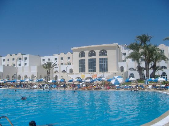 Photo of Djerba Castille