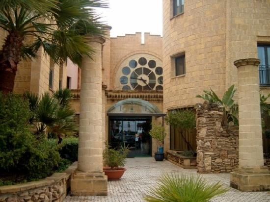 Book Dioscuri Bay Palace Hotel in Agrigento | Hotels.com
