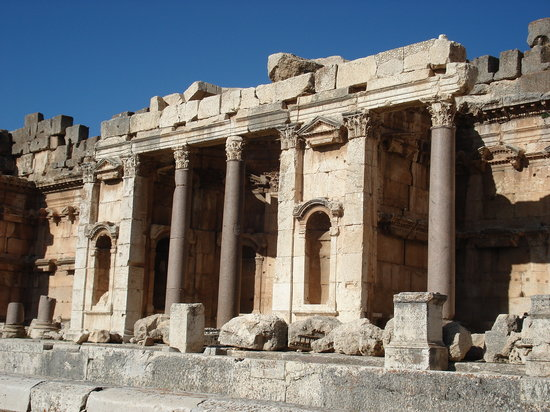 Baalbeck Bed and Breakfasts