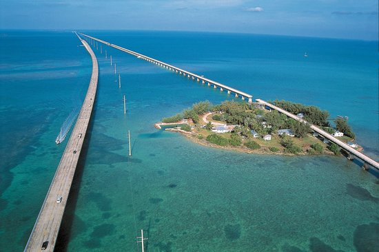 Marathon, FL: 7-Mile Bridge