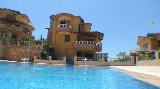 Alanya, Turkey: Villa in Kestel