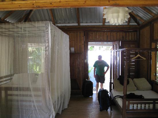 Milarepa: The room