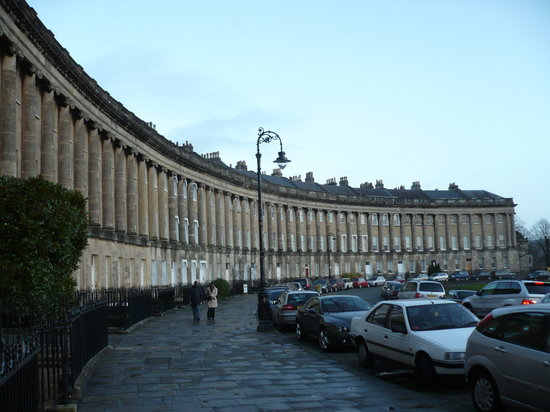 ‪Royal Crescent‬