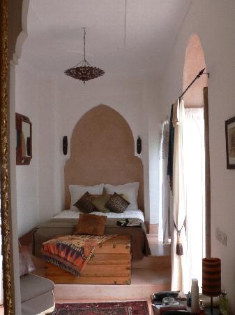Riad Safa: Zanzibar room