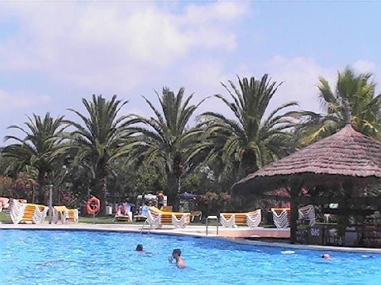 Nice Camping U0026 Resort Sanguli Salou: Swimming Pool