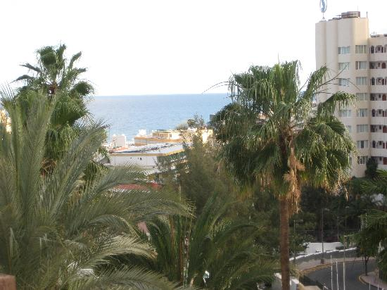 Apartamentos Koka: View of the sea