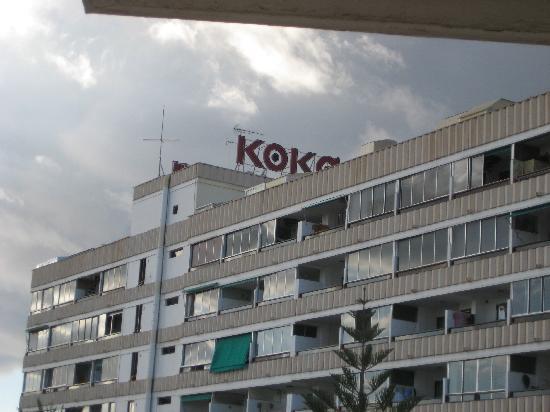 Apartamentos Koka: Koka