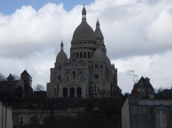 Avenir Hotel: Sacre' Coeur