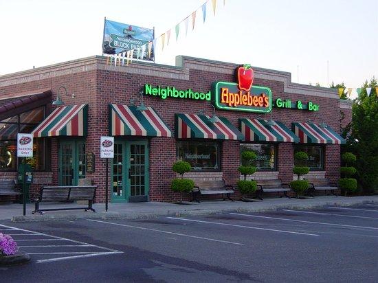 Applebee's, Fond Du Lac, WI.