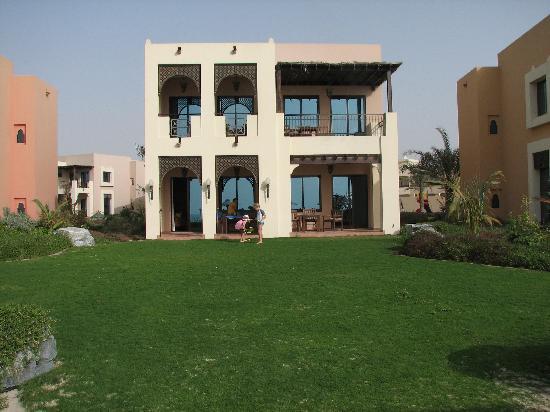 Villa Resort In Ras Al Khaimah