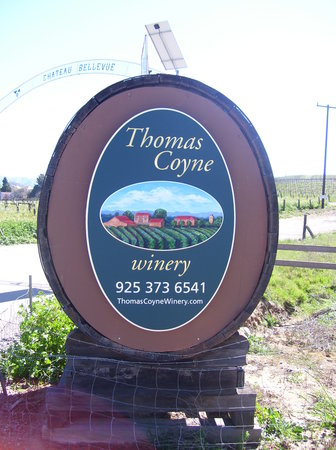 Thomas Coyne Winery