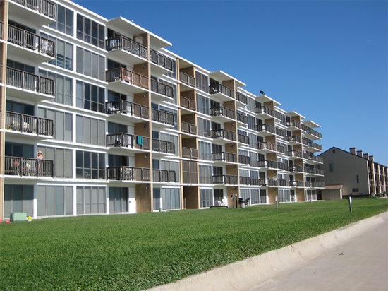 Photo of Gulfstream Condominium Corpus Christi