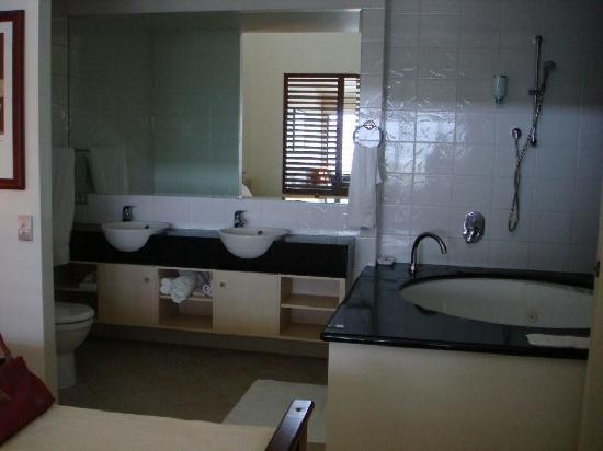 薩特沃特奢華酒店照片
