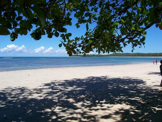 Bahia: Una vista de las playas de Tinharé
