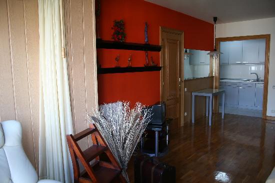 Hostal Acella: super apartamento